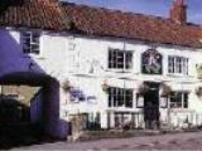 17th Century George and Dragon Hotel and Restaurant Kirkbymoorside