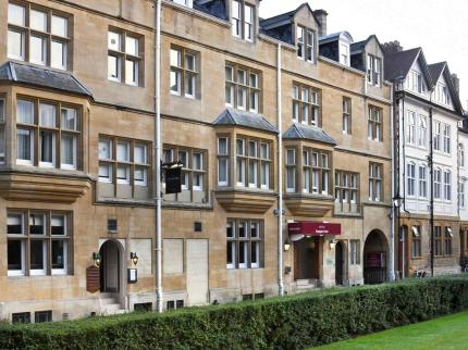 Mercure Eastgate Townhouse Oxford