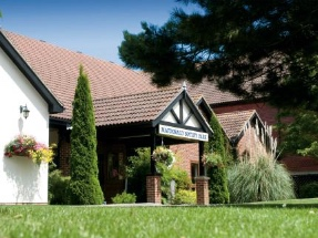 Macdonald Botley Park Hotel, Golf & Country Club, Southampton