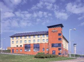 Express by Holiday Inn London - Luton Airport Luton