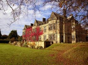 Macdonald Gisborough Hall, Guisborough