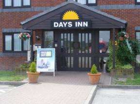 Days Inn Sheffield South Sheffield
