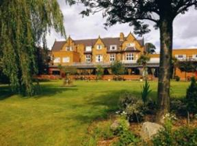 Mollington Banastre Hotel and Spa, Chester Chester