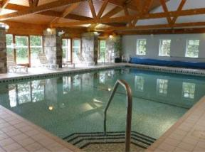 Chevin Country Park Hotel, Otley