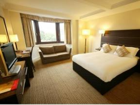 Ramada Mount Royal Edinburgh