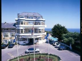 Menzies Carlton Hotel & Leisure Club, Bournemouth