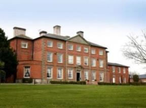 Macdonald Ansty Hall Ansty