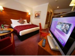 Ramada Fairfield Manor York York