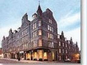 Hotel in aberdeen grampian skene house rosemount for 48 skene terrace aberdeen