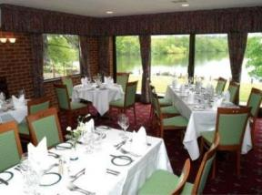 Patshull Park Hotel, Golf & Country Club Wolverhampton