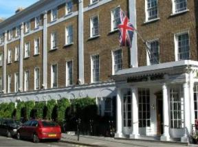 Durrants Hotel, London