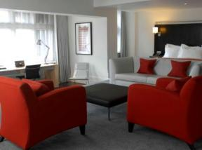 Andaz Liverpool Street - A New Brand From Hyatt, London