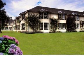 Green Hotel, Golf Courses & Leisure Complex Kinross