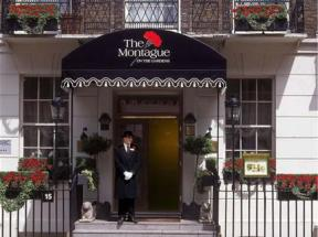 Montague On The Gardens - A Red Carnation Hotel London