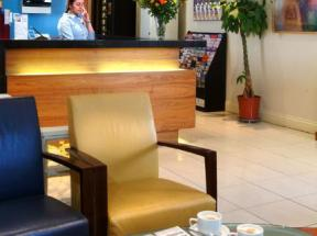 Comfort Inn Victoria (Formely Leicester Hotel) London