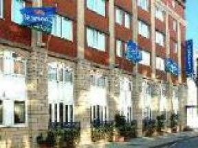 Express By Holiday Inn Southwark London