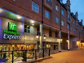 Express By Holiday Inn London - Hammersmith London