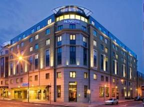 Novotel London City South London