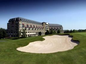 Celtic Manor Resort Newport