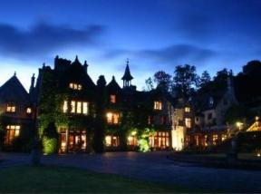 The Manor House Hotel and Golf Club Castle Combe