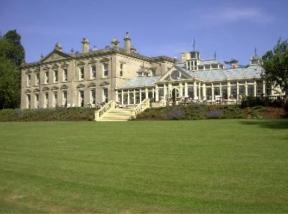 Kilworth House Hotel, Leicester