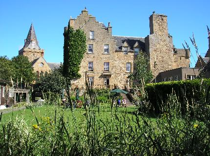 Dornoch Castle Edinburgh