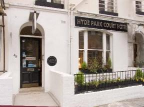 Hyde Park Court Hotel, London
