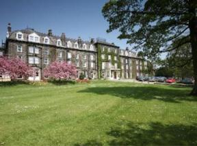 Old Swan Hotel  Macdonald Hotels Harrogate
