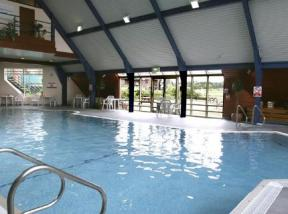 Best Western Ufford Park Hotel Golf & Spa Woodbridge