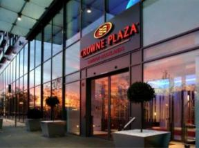 Crowne Plaza London - Docklands London