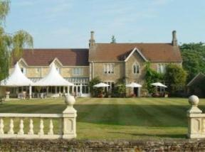 Fallowfields Country House Hotel Southmoor