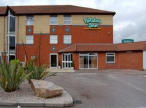 Holiday Inn Manchester West, Salford
