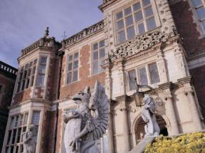 Crewe Hall - A QHotel Crewe