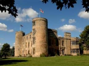 Walworth Castle Hotel Middleton-in-Teesdale