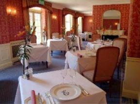 Esseborne Manor Hotel, Hurstbourne Tarrant