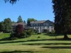 Lake Country House & Spa LLangammarch Wells