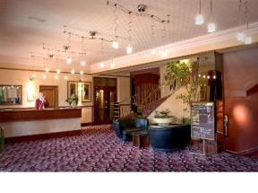 Cairndale Hotel and Leisure Club.DUMFRIES Dumfries