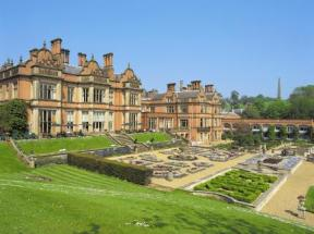 Menzies Welcombe Hotel Spa and Golf Club, Stratford-upon-Avon