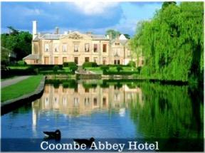Coombe Abbey Hotel Aston