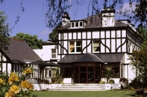 Brook Meadow Hotel South Wirral