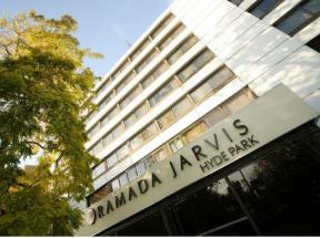 Ramada  Hyde Park London