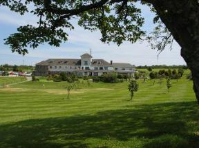 Bowood Park Hotel Mevagissey