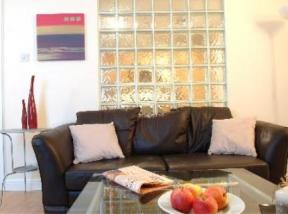 Burne Jones House Serviced Apartments Birmingham