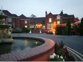 Ramada Hotel & Resort Kidderminster Bewdley
