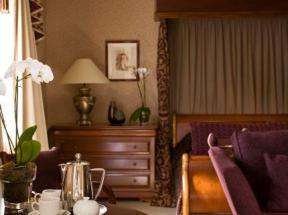 Brandshatch Place Hotel & Spa Fawkham