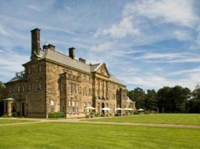 Crathorne Hall Hotel Yarm