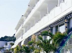 L`Horizon Hotel and Spa St Brelade