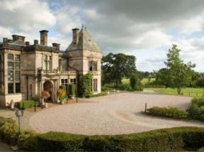 Rookery Hall Hotel & Spa Jodrell Bank