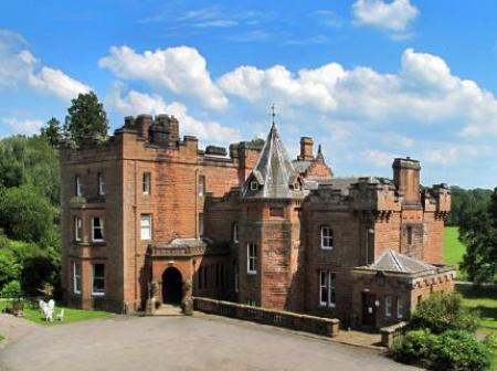 Friars Carse Country House Hotel Broughty Ferry