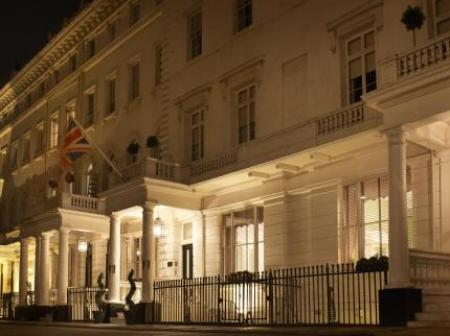 The Royal Park Hotel London